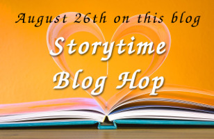Storytime Blog Hop- Coming Soon!