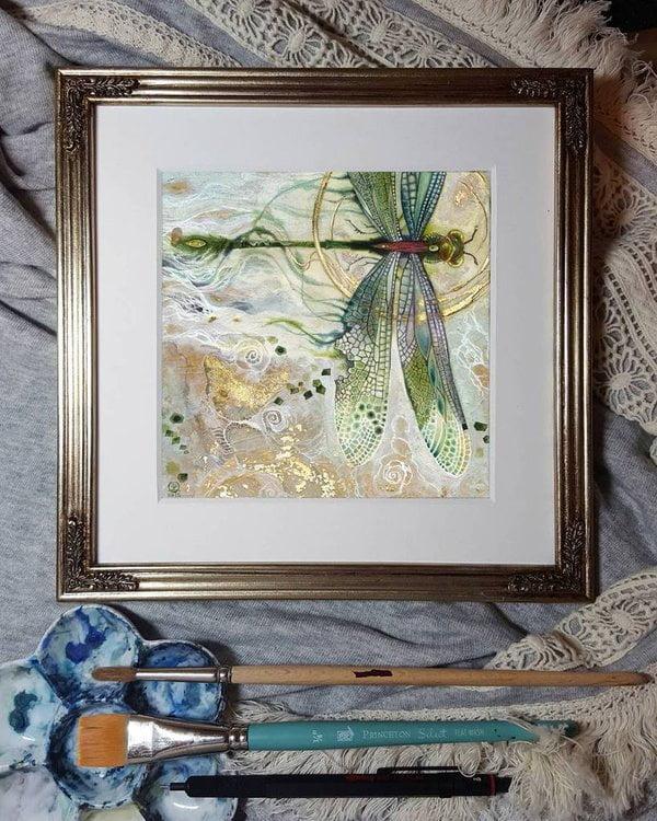 Glint by Stephanie Law