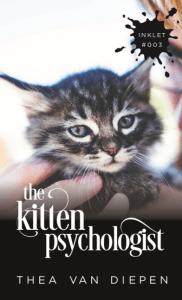The Kitten Psychologist Series