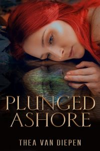 Plunged Ashore (500)