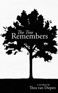 The Tree Remembers (New Cover2) - small