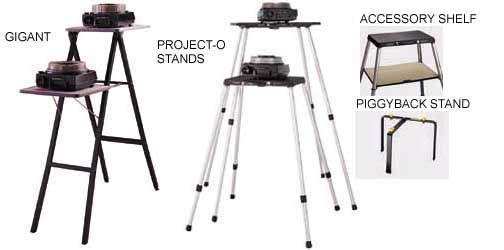 LCD Projector & computer projection rentals