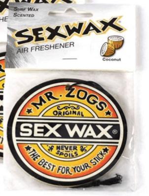 Sex Wax 2
