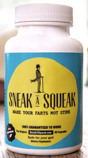 Sneak a Squeak 2