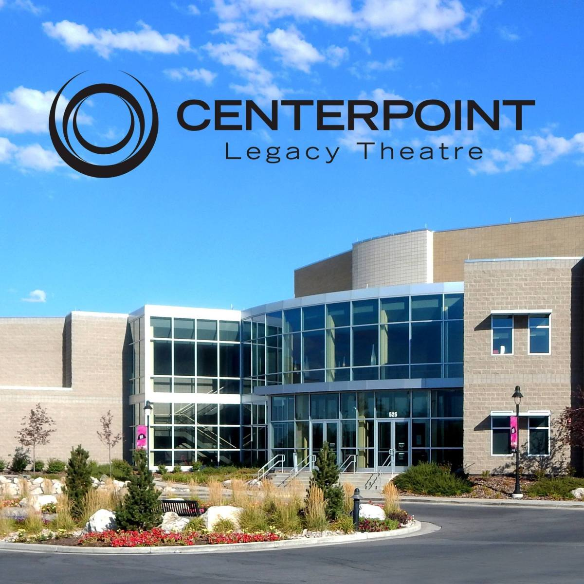 CenterPoint Legacy Theatre 2