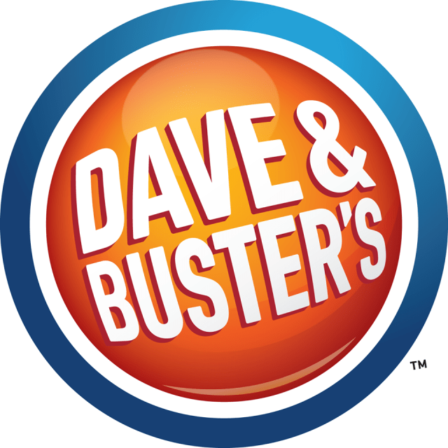 Dave and Busters 2