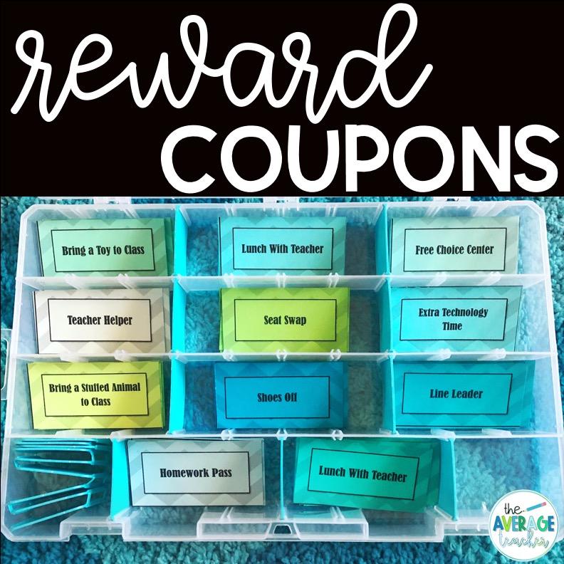 reward coupons tpt