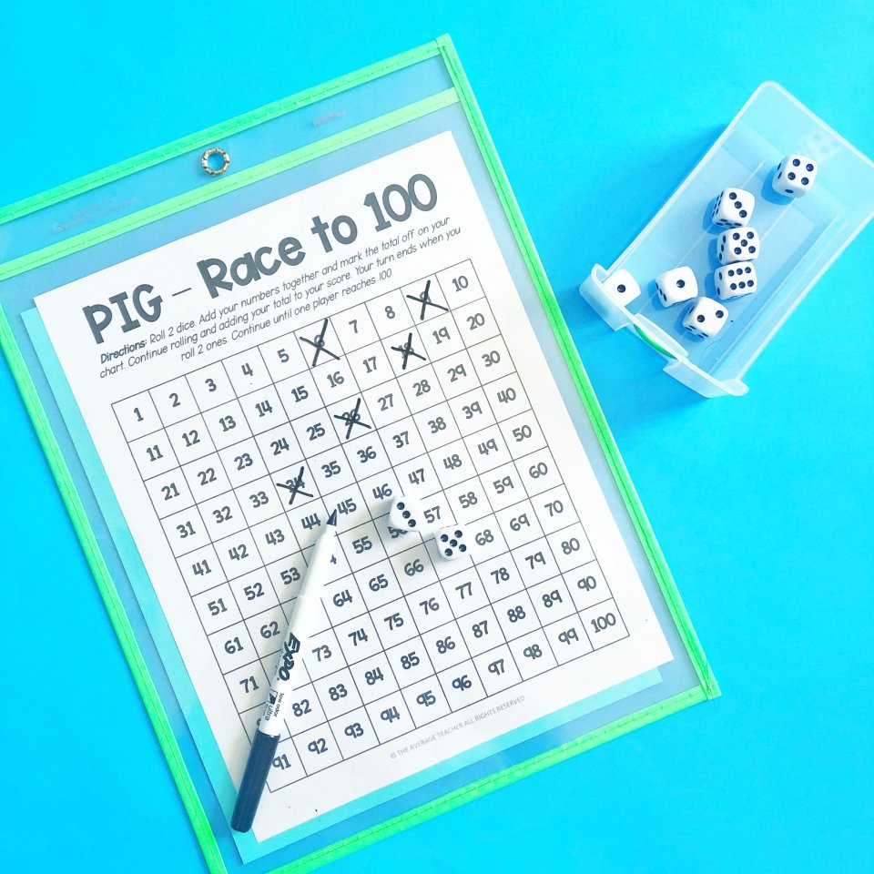 pig-dice-game