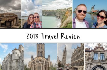 2018 Travel Review