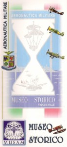 Brochure Vigna di Valle