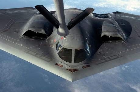 B-2 MOP
