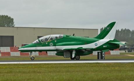 Saudi Hawks 1