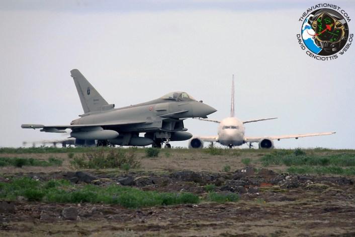 F-2000 ground