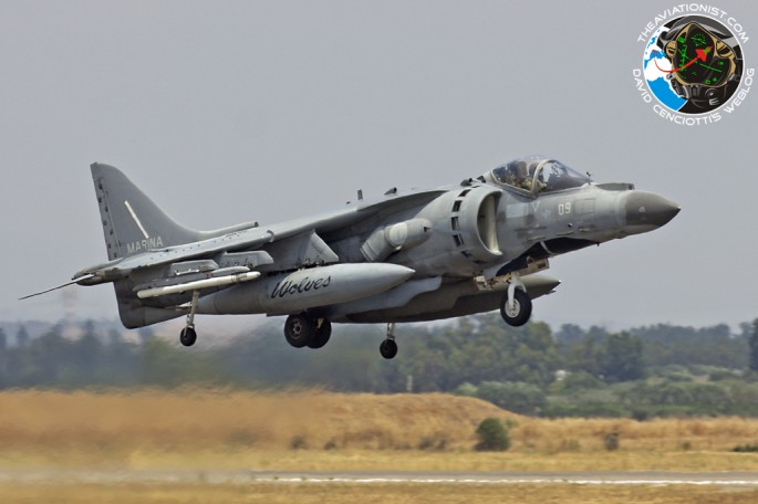 Harrier in Deci_03