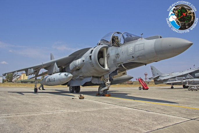 Harrier in Deci_09