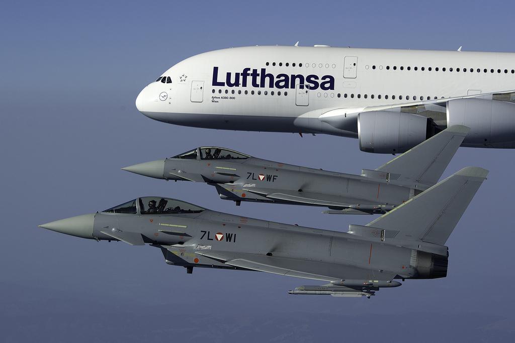 Austrian Air Force – The Aviationist