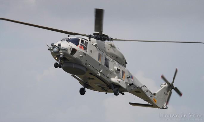 NH-90 RNlNavy