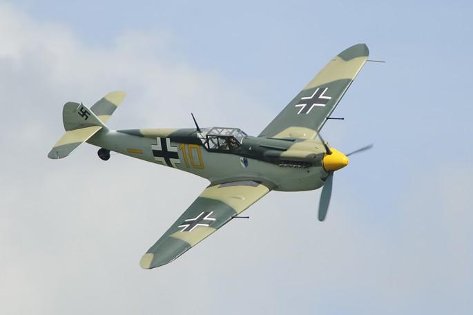 D-Day Anniversary Air Show - Duxford Maggio 2014 103