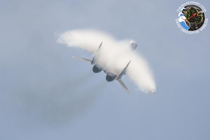 Mig-29 cloud