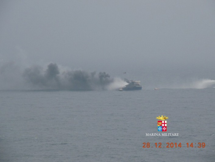 Ferry MM 4