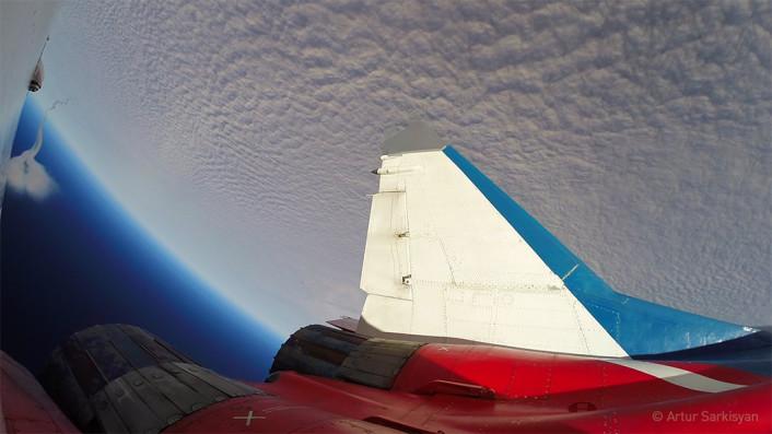 Edge of Space Flight II