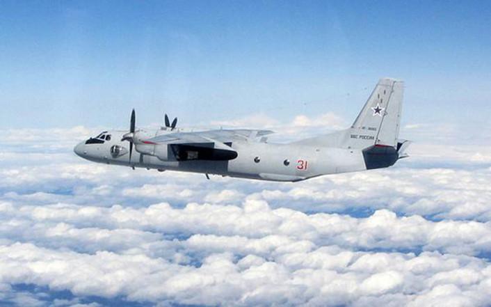 An-26 Jul. 24