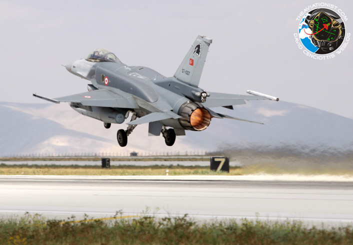 07-1007 F-16C-50-CF 161 Filo