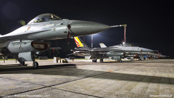 Radom airshow night_12
