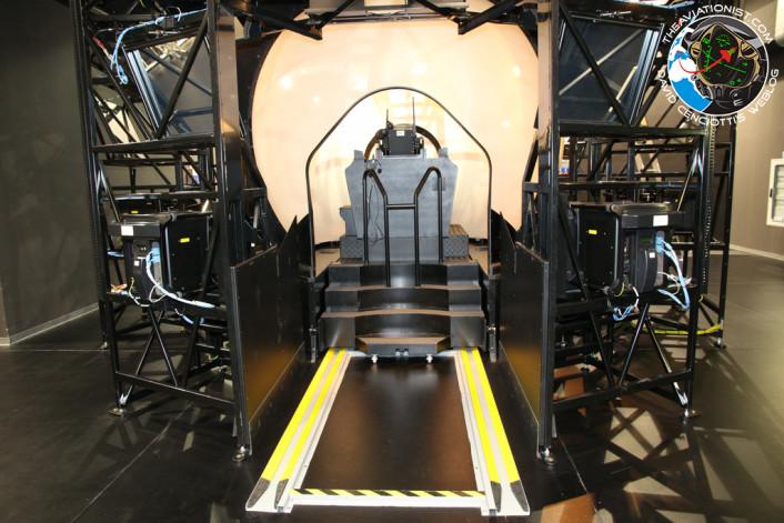M-346 Simulator