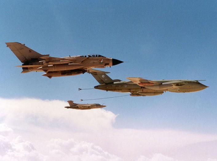 Tornado GR.Mk 1A