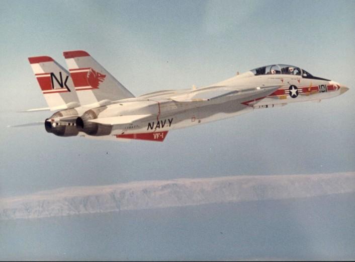 VF-1 F-14A