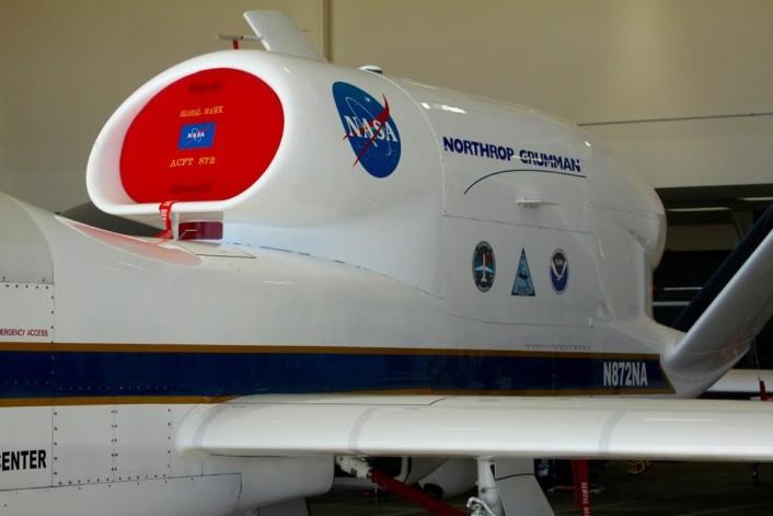 NASA GH 3