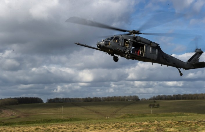 56th RQS Pave Hawk