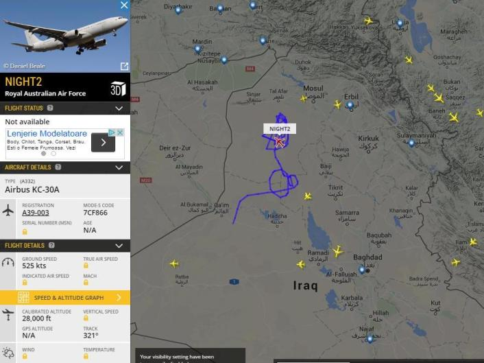 Iraq activity 6