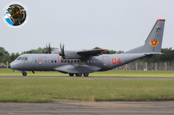 KAF C-235M