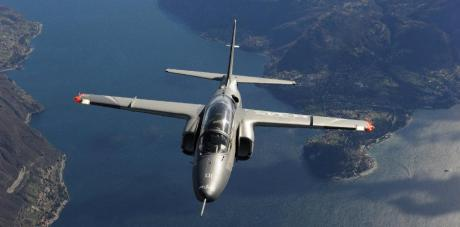 Italy Orders 13 M-345 HET Bringing to 18 The Number of New Trainers For The Italian Air Force