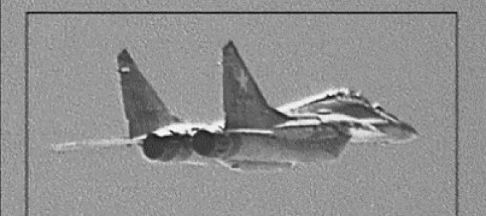 MiG 29 AFRICOM 2 - U.S. Africa Command Confirms Russia Deployed Military Fighter Aircraft to Libya, Shares Images