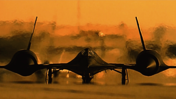 Blackbird documentary top - Take A Look At This Documentary About The Skunk Work's History And The Birth Of The SR-71 Blackbird