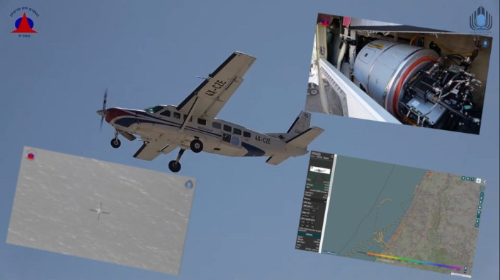 Israeli Airborne Laser