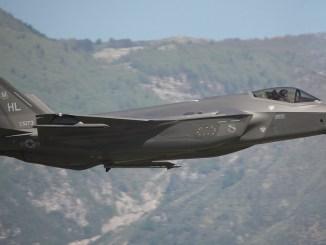 Swiss F-35