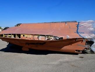Crashed F-35 Eglin