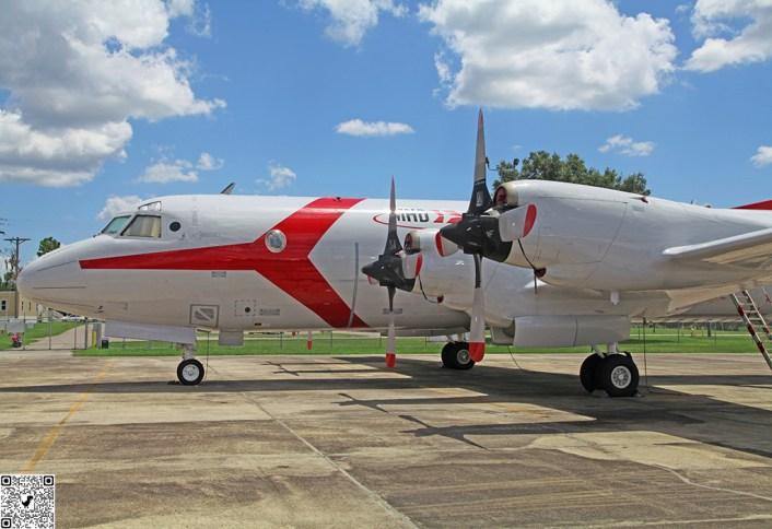 MHD Rockland P-3