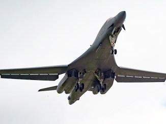 B-1B Germany