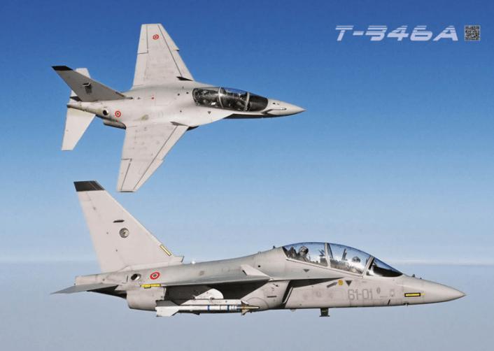 Italian Air Force calendar