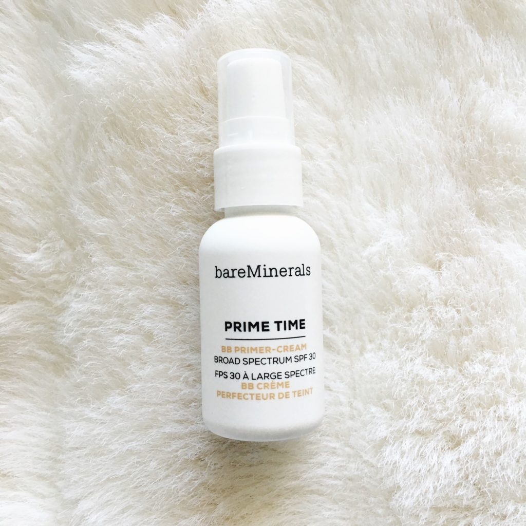 BB Primer -Cream with Broad Spectrum SPF 30 | bareMinerals