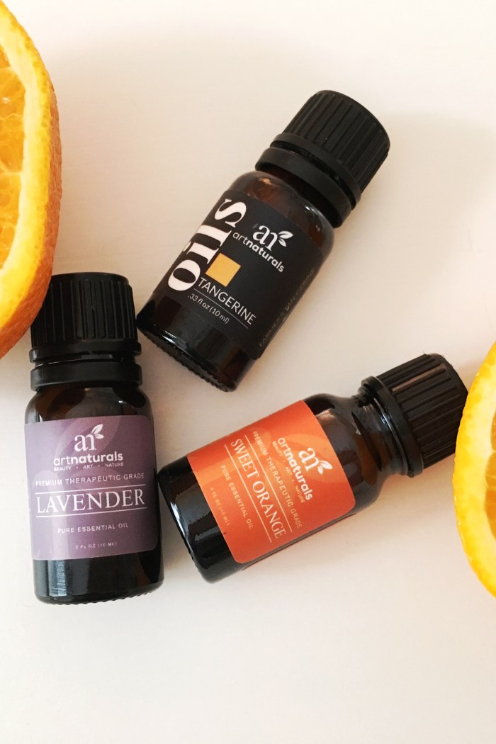 Just Relax   3 Essential Oils You Need to Know About