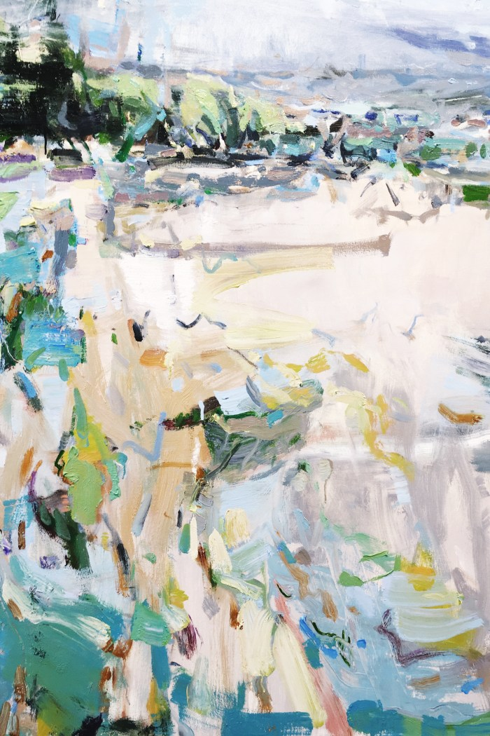 Susan McAlister + Kate Long Stevenson | Hidell Brooks