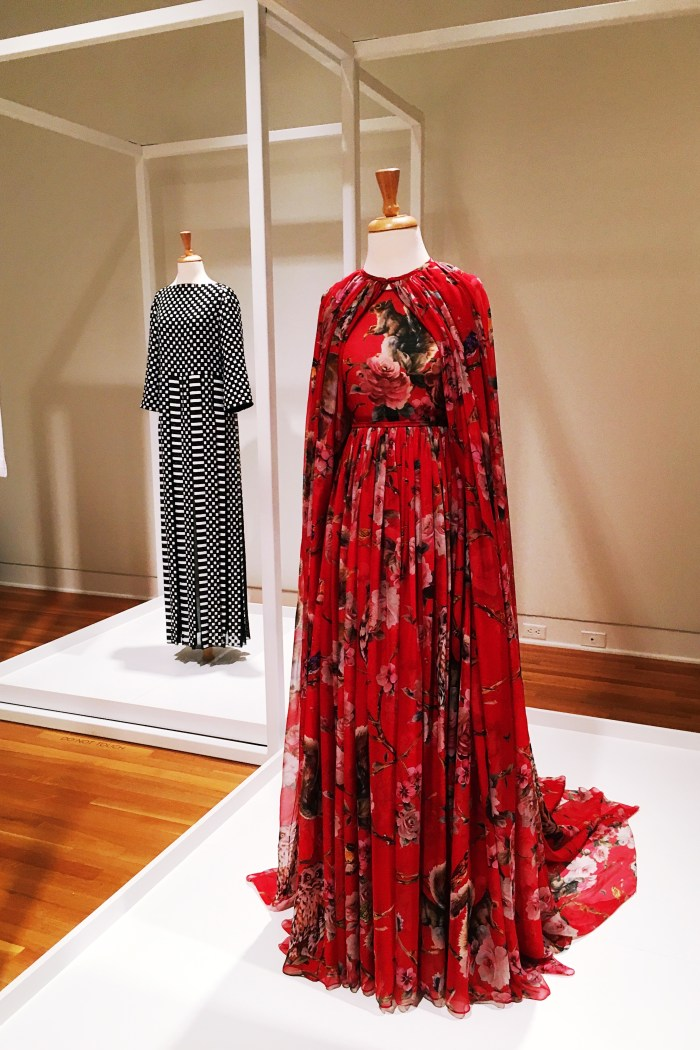 Charlotte Collects | Couture Comes to the Mint