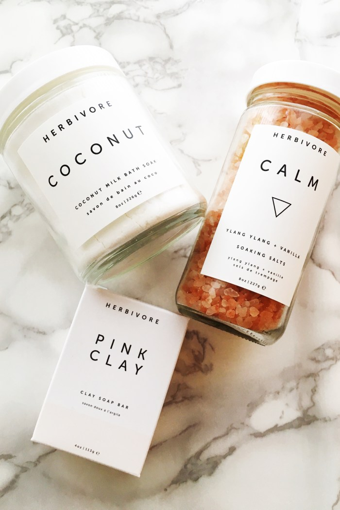 Keep Calm and Soak On | Herbivore