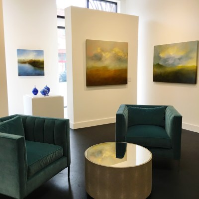 Of Vivid Dreams | Anne Neilson Fine Art Gallery